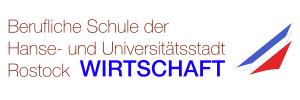 BS Wirtschaft Rostock Logo